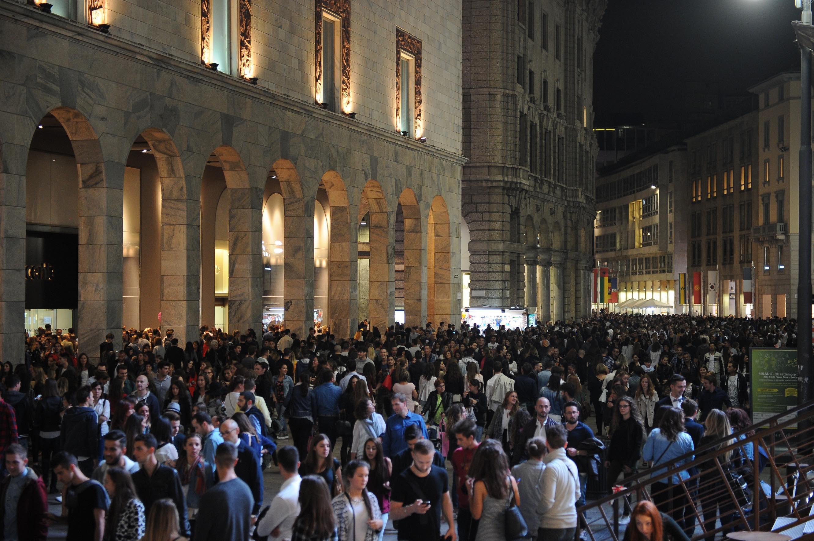 Vogue For Milano Gli Eventi Da Non Perdere Cool In Milan