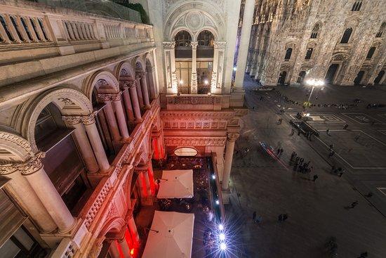 Milan Men S Fashion Week Closing Party Duomo 21 Cool In